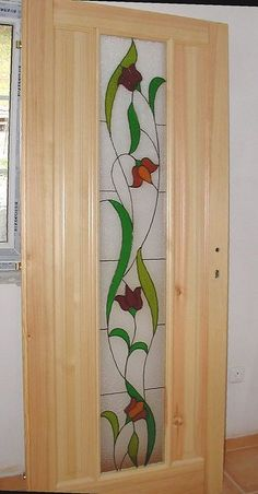 Etched Glass Door, Glass Painting Designs, Pooja Room Door Design, Glass Etching Designs, Balcony Glass Design, Door Glass Design, Sliding Glass Barn Doors, Window Glass Design, Stained Glass Diy