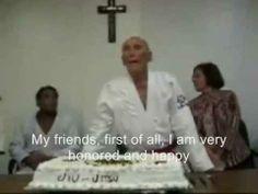Happy Birthday Grand Master: Helio Gracie http://gracieacademy.com/generations_helio.asp