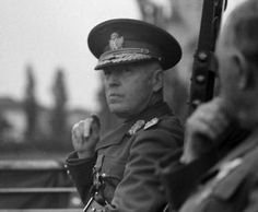 Ion Antonescu by Julia-Koterias - pin by Paolo Marzioli History Page, World War Two, Ww2, Brave, Captain Hat, Respect, Deviantart, Places, Pictures