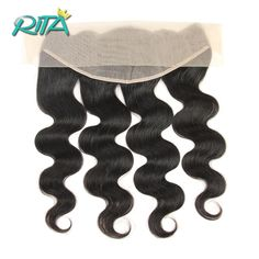 61.91$  Watch now - http://ali5s3.worldwells.pw/go.php?t=32782107353 - 7A Peruvian Lace Frontal Closure 13x4Virgin Human Hair Closure Frontals Body Wave Frontal Peruvian Body Wave Virgin Hair Product 61.91$