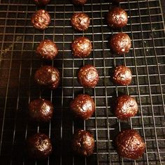 Homemade Lara bites: dates, almonds, cranberries, cacao powder, vega protein powder, walnuts-- blend in vitamix, roll into balls, toss in freezer. Simple and scrumptious