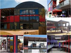 Eco-shopping à Melville - One Footprint On The World Virée Shopping, Melville, Code Promo, Shipping Container Homes, Boutiques, South Africa, World, City, Outdoor Decor