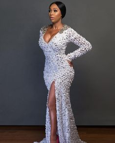Minnie Dlamini is one of the women I look up to. Her intelligence compliments her elegance.