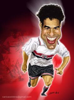 Brazilian Soccer: Raí