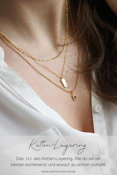 10m Gliederkette Halskette Statement Meterware Farbe Rosegold 2x3mm Schmuck DIY