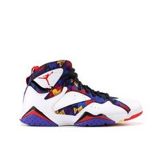 38131d2e2d Air Jordan 7 Retro PS 'Nothing But Net'
