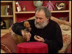 Место встречи - Театр живых кукол Владимира Захарова