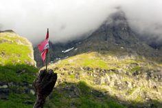 Mon voyage de noces en Norvège Alesund, Bergen, Oslo, Destinations, Mount Everest, Mountains, Nature, Traveling, Camping