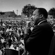 Powerful Martin Luther King Jr. Quotes #MLK
