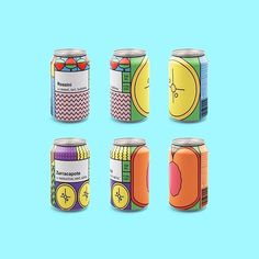 Packaging by Melody Soan, Shillington Graduate. Juice Packaging, Craft Packaging, Food Packaging Design, Beverage Packaging, Bottle Packaging, Packaging Design Inspiration, Product Packaging, Label Design, Box Design