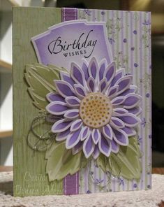 FS101~CASing Judy!! by darleenstamps - Cards and Paper Crafts at Splitcoaststampers