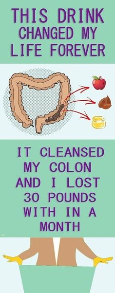 CLEANSE YOUR COLON AND LOSE 30 POUNDS WITHIN A MONTH! - Divine Secret