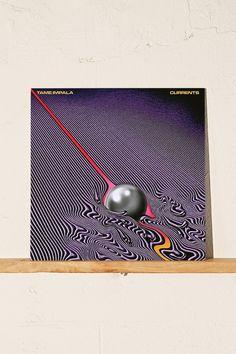 Tame Impala - Currents LP