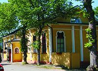 Arvilommi's house