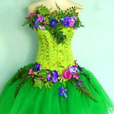 Image result for homemade mother nature costume