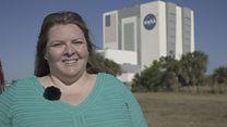 Nasa engineer: Three facts about landing on Mars