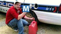 8 Dumb #Criminals Caught Through #Facebook | Mashable