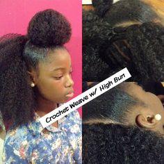 crochet hairstyles - Google Search