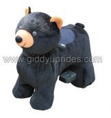 Giddy Up Rides provides coin operated amusement plush animal rides to individuals seeking to be their own boss with Turn Key Business Solutions.