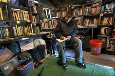 Libraries and the Occupy movement