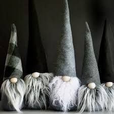 Image result for scandinavian gnomes