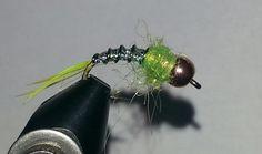 Lightning Fly Nymph