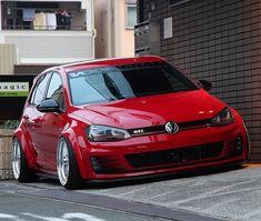 Vw Golf Vr6, Golf 7 Gti, Golf R, Car Volkswagen, Vw Cars, Vw Camper, Volkswagen Beetles, Gti Mk7, Automobile
