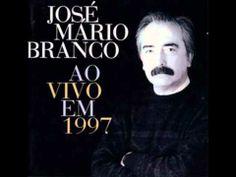 José Mário Branco:«engrenagem»