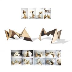 transformable architectural structures - Buscar con Google
