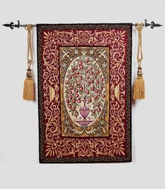 """High Quality Jacquard Tapestry Home Decorations Wall Paintings Wedding Gifts """"Fruit"""" 90*130CM GT-SG070"""
