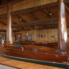 Boat House Design, Pictures, Remodel, Decor and Ideas - page 9