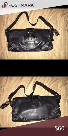 Coach purse Great condition Coach Bags Mini Bags