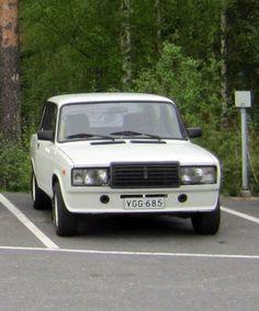 Lada 2107 3-40 1995