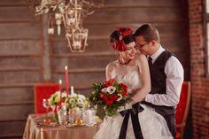 Snow White Style -