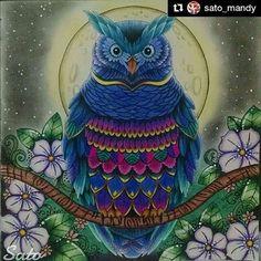 Millie Marotta coloridos (@milliemarottabooks) | Instagram Fotos und Videos