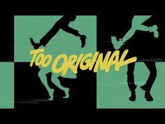 Major Lazer - Too Original (feat. Elliphant & Jovi Rockwell) (Official Lyric Video) - YouTube
