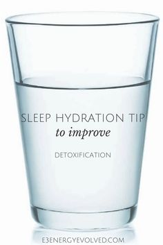 Ever thought of your pre-bed and morning hydration as potential game-changers to help you improve your metabolic health or fat loss?  Try this. #e3ee #e3energyevolved #e3 #diagnosticnutrition #health #wellbeing #thyroid #thyroidrestoration #Hashimotos #hypothyroidism #adrenalrestoration #metabolism #metabolismrestoration #fatloss