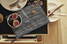 Marimekko's Oiva tableware