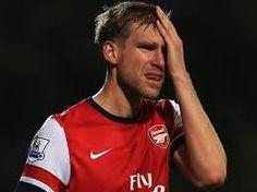 Arsenal's Defence not confident Enough - Per Mertesacker claimEchoing latest football gist