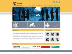 Sample Theme designed for cisb.co.in