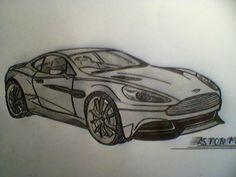 Aston m by F.Phaladi