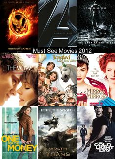 movies 2012 | Must-See Movies 2012