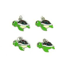 https://www.etsy.com/listing/253494050/sea-turtle-charms-turtle-charms-animal