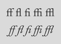 Typography tutorials - paragraphs and special characters