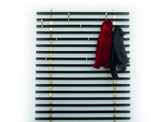 Jules Wabbes – Storage – Coat rack Horizon | Products | Bulo, Love Work