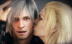 Demonic Kiss by https://anubisdhl.deviantart.com on @DeviantArt