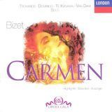 Bizet: Carmen [Highlights/13 Tracks] [CD]