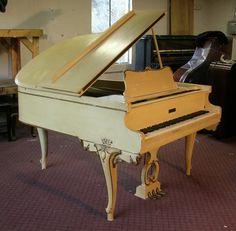 Baby grand pianos - Google Search