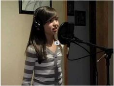 Maddi Jane - Breakeven (Falling to Pieces) by The Script