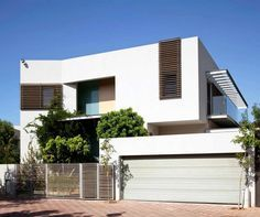 DG House by Domb Architects